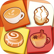 Barista Blitz by Extrafeet (available on iTunes)