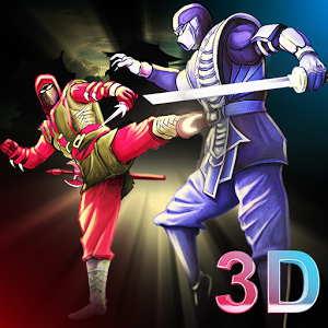 Brutal Fighter by Motion Art Games (available on